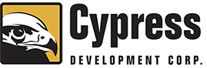 Cypress Development Corp
